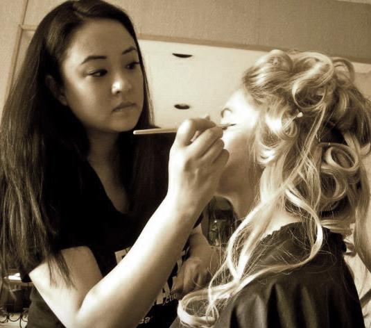Sarah Wong Beauty Artistry