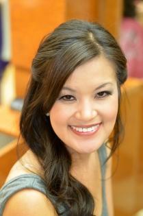 Sarah Wong Beauty Artistry bridal bridesmaid smokey eye makeup natural neutral