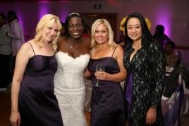 Sarah Wong Beauty Artistry bridal makeup neutral natural purple